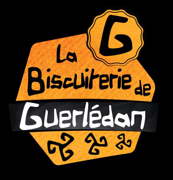 logo Biscuiterie de guerlédan
