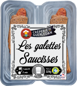 GALETTES SAUCISSES PNG 2018 LIGHT